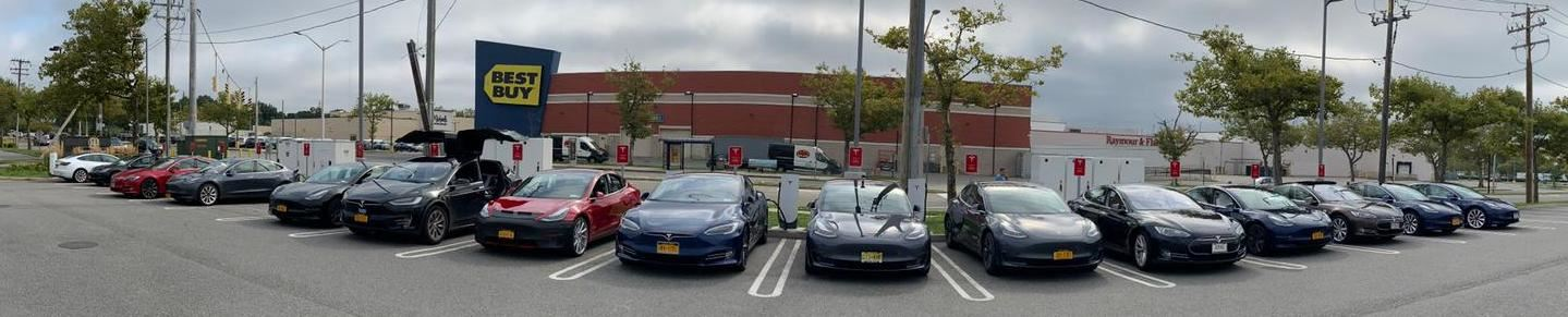 Tesla Owners Club New York State Blog