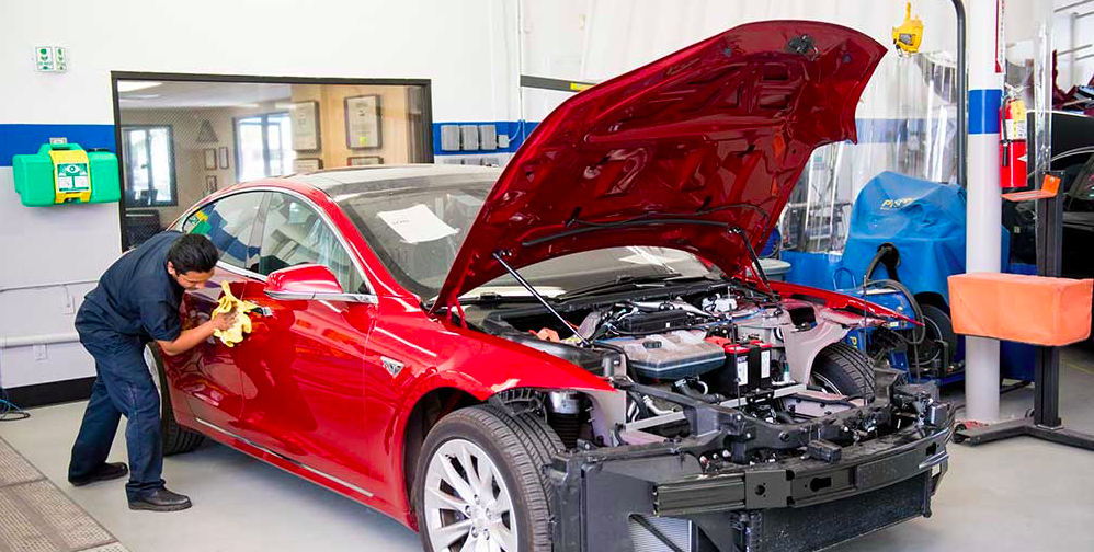 Tesla Owners Club New York State - Service